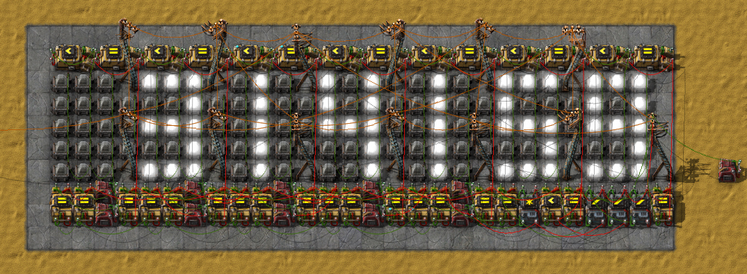 How To Design Graphics For Factorio